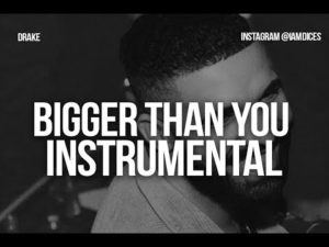 2chainz drake bigger than you instrumental