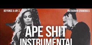 beyonce and jay z apeshit instrumental