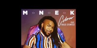 MNEK ft Hailee Steinfeld Colour Instrumental