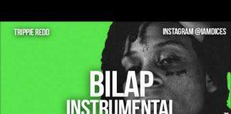 Trippie Redd BILAP Instrumental