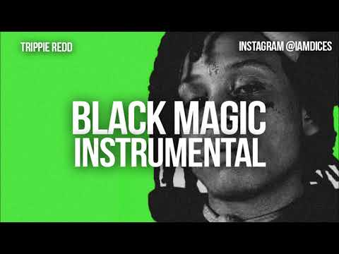 Trippie Redd Black Magic Instrumental