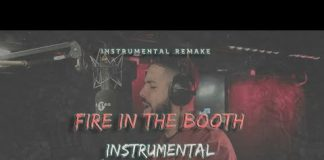 drake fire in the booth instrumental ak marv