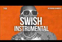 tyga swish instrumental