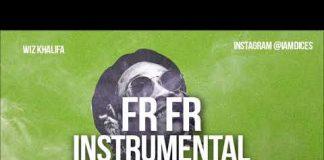 wiz khalifa fr fr instrumental