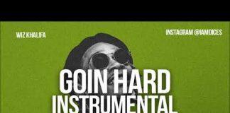 wiz khalifa goin hard instrumental