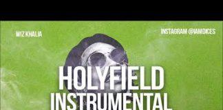 wiz khalifa holyfield instrumental
