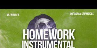 wiz khalifa homework instrumentals