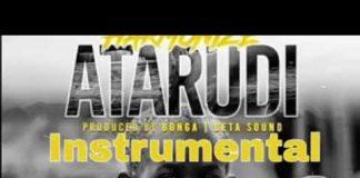Harmonize Atarudi Instrumental