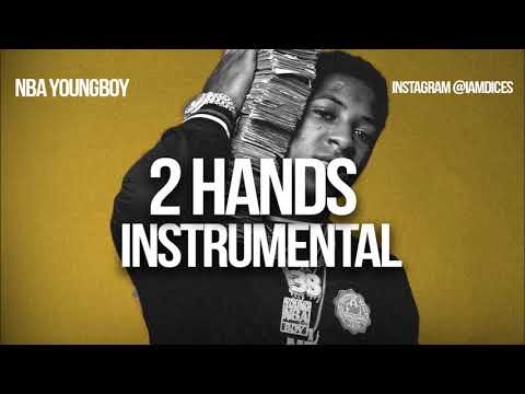 NBA Youngboy 2 Hands ft Kevin Gates Instrumental