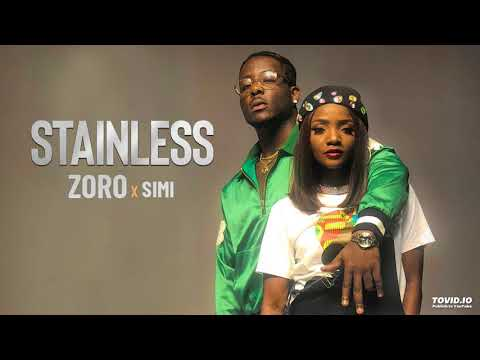 Zoro Stainless Ft. Simi Instrumental