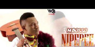 mbosso nipepee instrumental