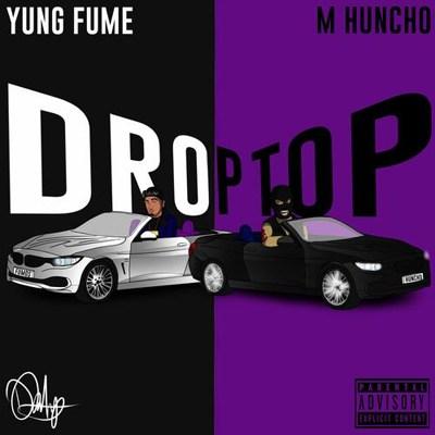 Yung Fume Droptop Instrumental