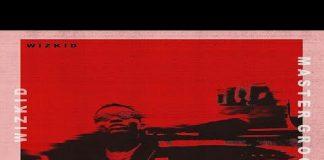 Wizkid Master Groove Instrumental