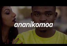 Aslay Ananikomoa Instrumental