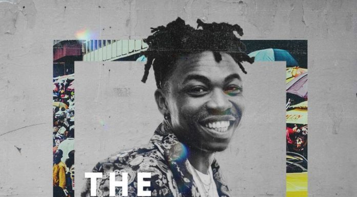 Mayorkun the Mayor of Lagos Album Mp3 and Zip Download