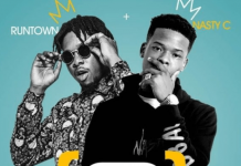 Nasty c ft runtown permission instrumental mp3 beat