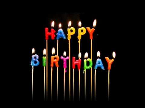 Happy Birthday Song Instrumental Piano Free Download Instrumentalstv