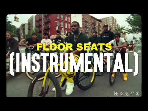 A$AP Ferg - Floor Seats (Instrumental