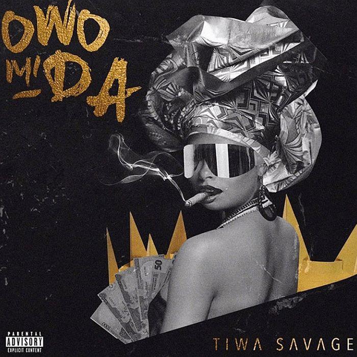 Tiwa Savage – Owo Mi Da (Instrumental) mp3 download