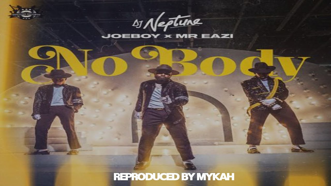 Dj Neptune Nobody Instrumental Ft Mr Eazi Joeboy Instrumentalstv The lyrics for nobody by hiatus have been translated into 2 languages. dj neptune nobody instrumental ft mr