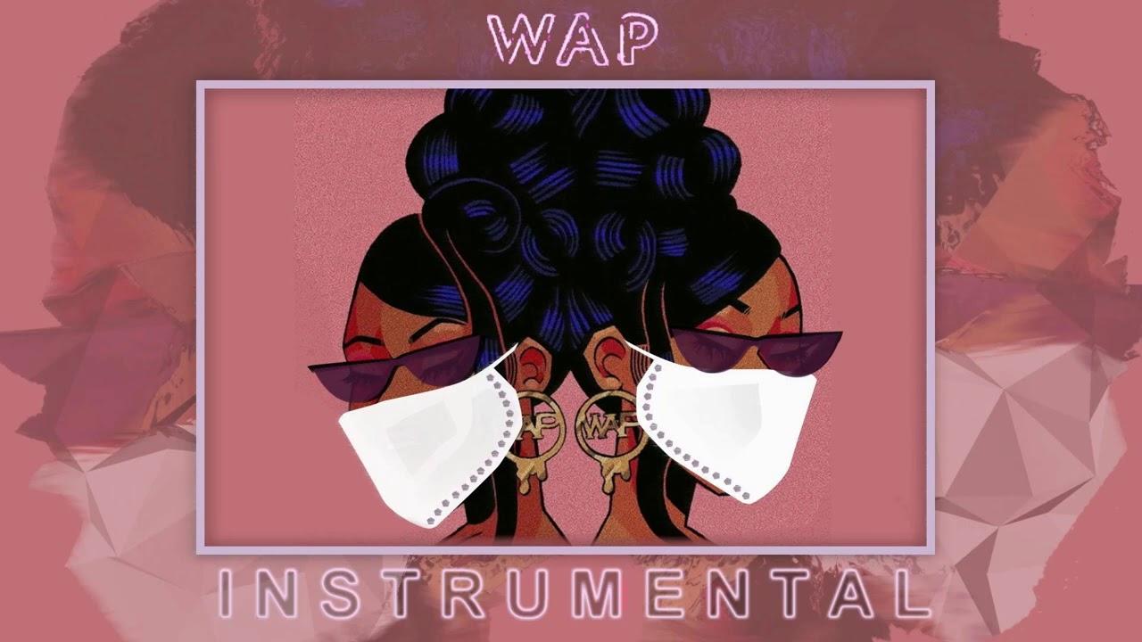 Cardi B Wap Feat Megan Thee Stallion Instrumental